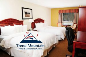 Trend Mountain Hotel 2 Queens